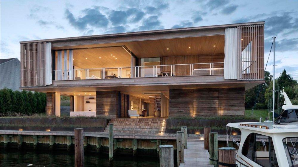 Acton Cove -