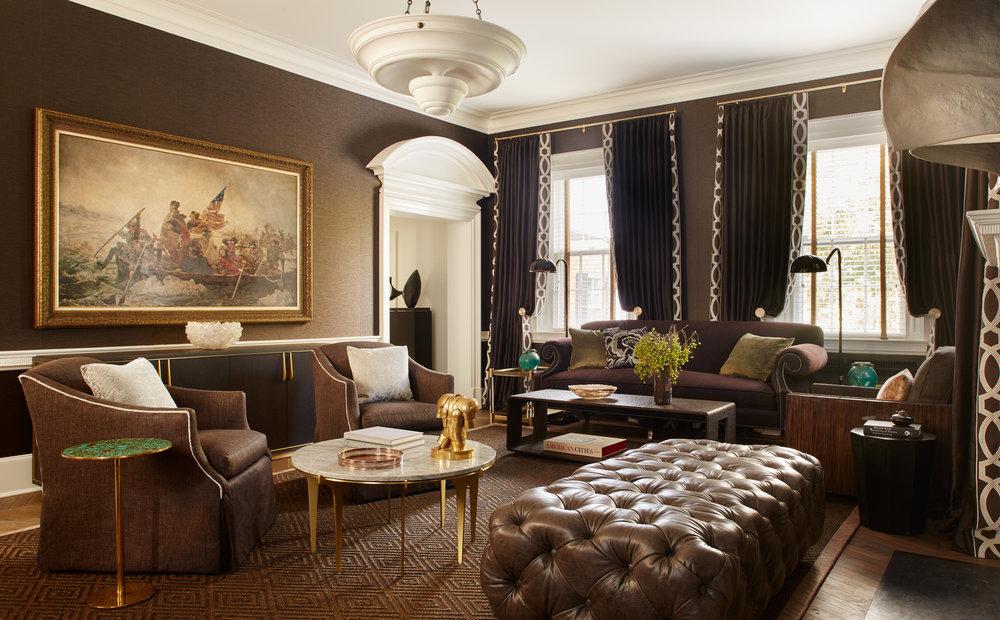 Georgetown Residence -