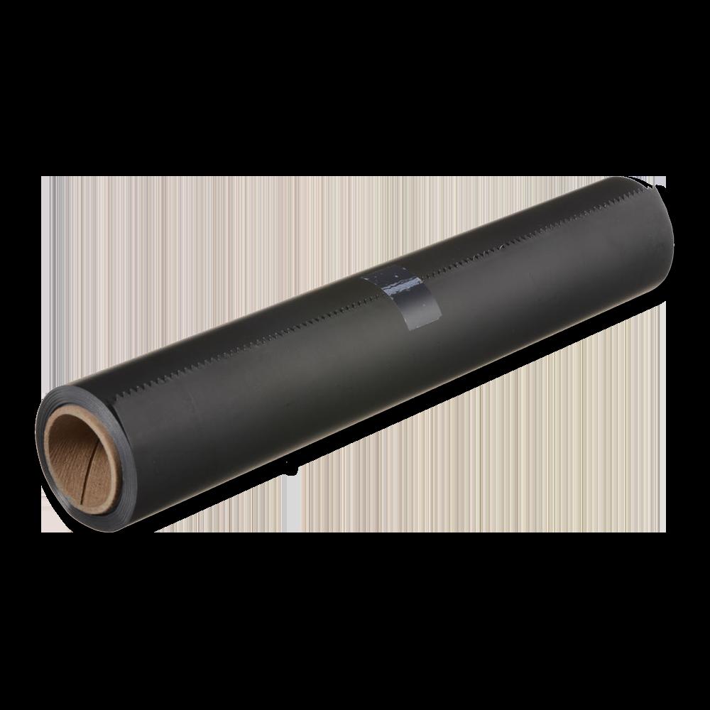 Rosco Matte Black Cinefoil  -  Amazon    Long roll of black wrap for controlling light spill.