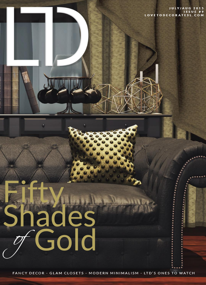 LTD MAGAZINE Jul/Aug 2015