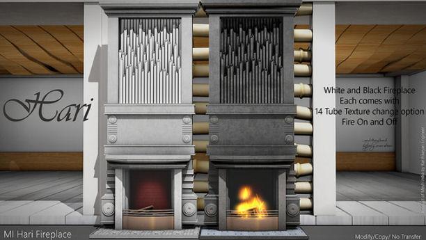 Mesh India - Hari Fireplace - Cosmopolitan.jpg