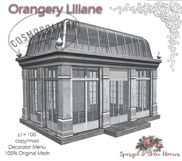 Spargel and Shine Homes - Orangery Lillane - Cosmopolitan Event.jpg