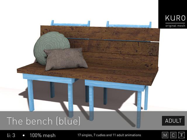 Kuro - The Bench - District20.jpg