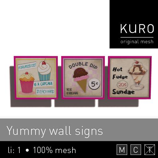 Kuro - Yummy Signs - District20.jpg