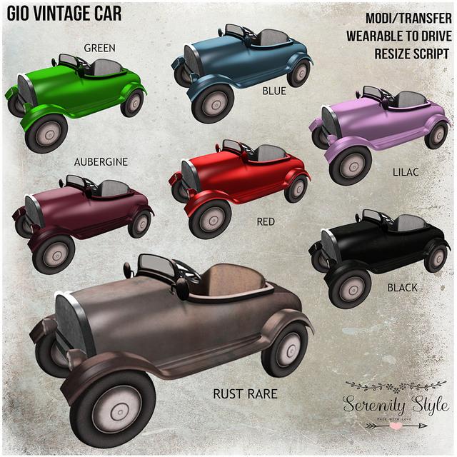 Serenity Style - Geo vintage car gacha KEY - Shiny Shabby.jpg