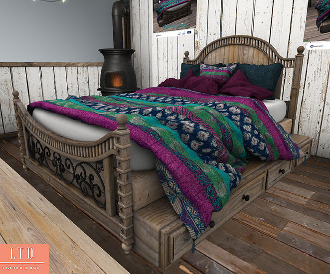 Dream Designs - Turkmenistan Lovers Bed display- Swank.jpg