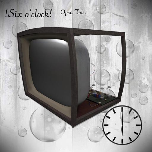 23012018 !Six o'clock! Open Tube HT.jpg