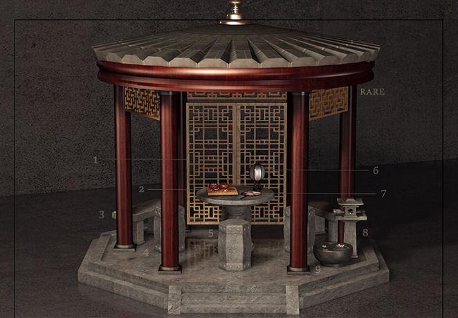 Dynasty - Peaceful Pavilion gacha - Epiphany.jpg