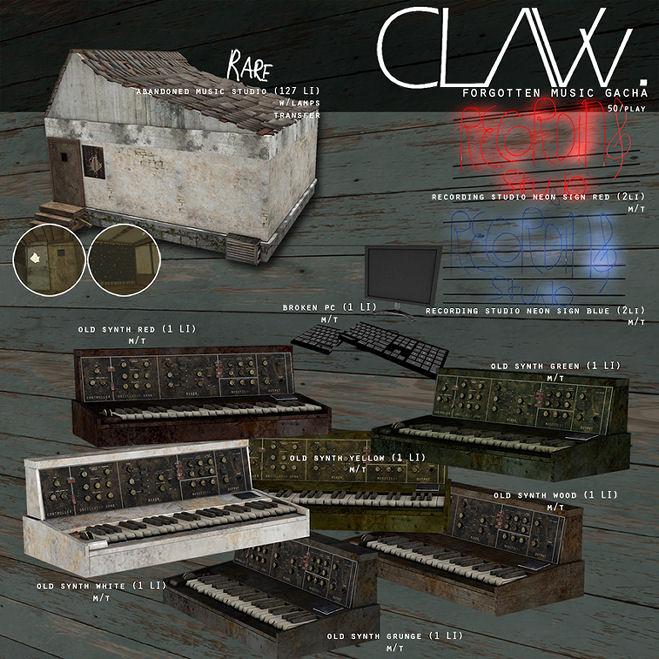 Clavv - Forgotten Music Gacha - Epiphany.jpg