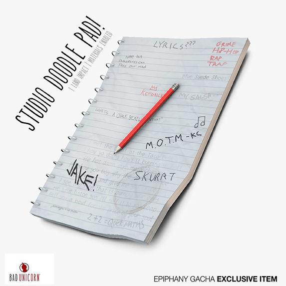 Bad Unicorn - Music Studio gacha Exclusive - Epiphany.jpeg