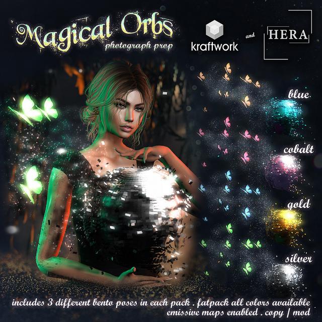 KraftWork and Hera - Magical Orbs 2 - SaNaRae.jpg