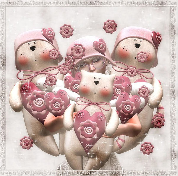 Les Sucreries de Fairy - My love cat display - Cosmo.jpg