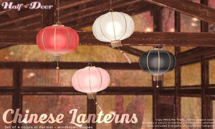 Half-Deer - Chinese Lanterns - FLF.jpg