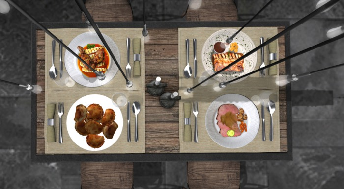 frenEzo - Industrial Dining Set - FoodDrink.jpg