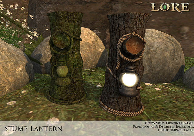 Lore - Stump Lantern - We heart Roleplay.jpg