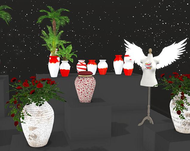 Kaerri - Vases n Mannequin - Swank.jpg