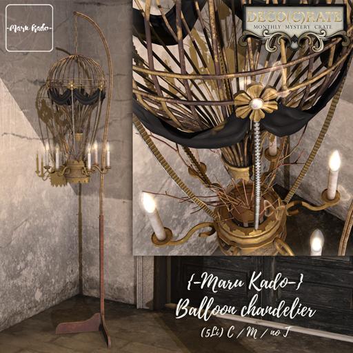 10022018 {-Maru Kado-} Balloon chandelier.jpg