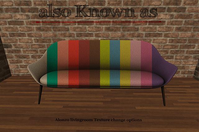aKa - Alonzo Living Set texture change options - Cosmopolitan.jpg