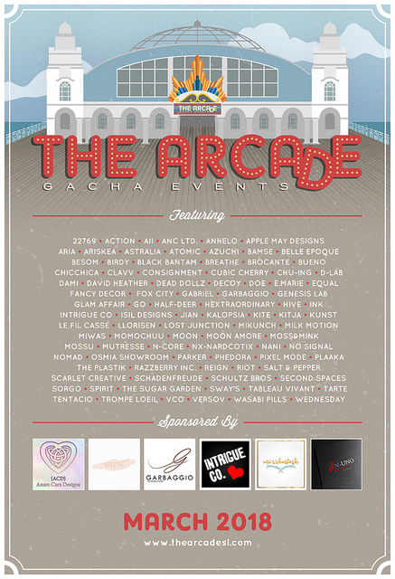 Press Release - The Arcade - March 1st 2018.jpg