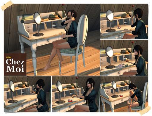23022018 Desk & Chair Alpine 50% OFF CHEZ MOI 02.jpg