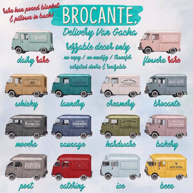 Brocante - Delivery Van gacha - Arcade.jpg