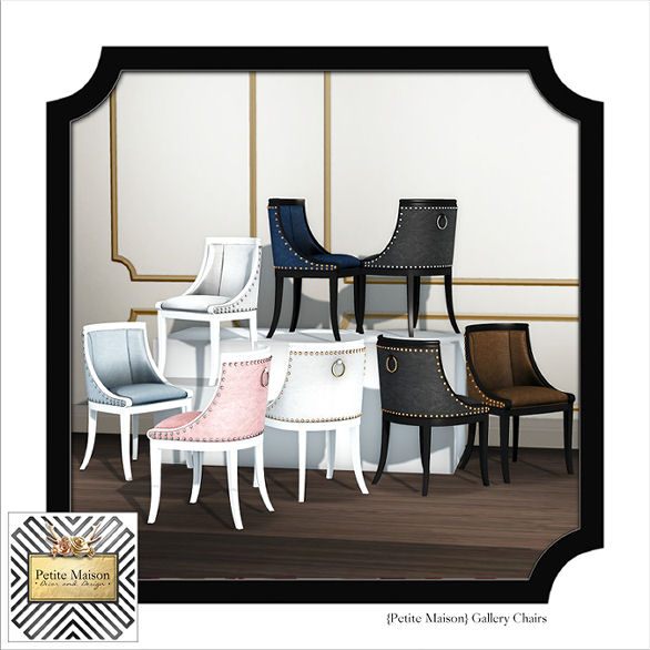 Petite Maison - Gallery Chairs - Hello Tuesday.jpg