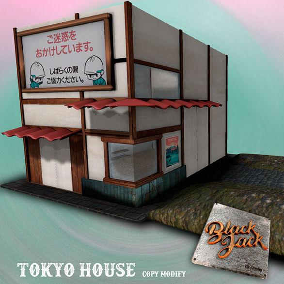 BlackJack - Tokyo House - Hello Tuesday.jpg