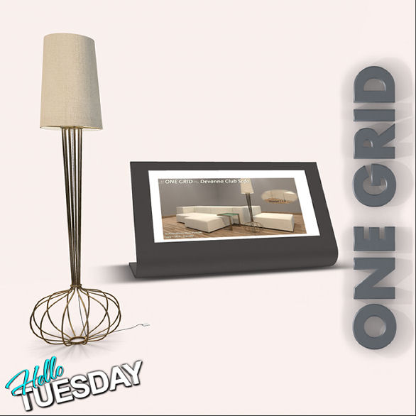 ONE GRID - Devanna Club Sofa set and Floor Lamp - Hello Tuesday.jpg