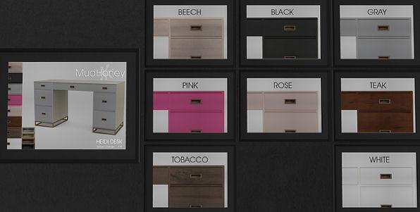 MudHoney - Heidi Desks - Options.jpg