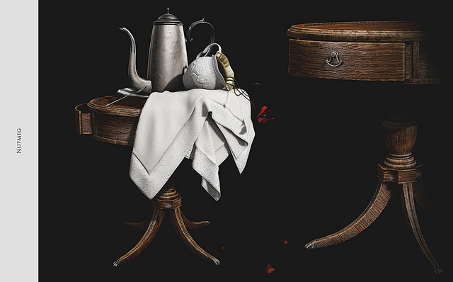 Nutmeg - Remi's Choice Vintage Set - Mainstore release.jpg