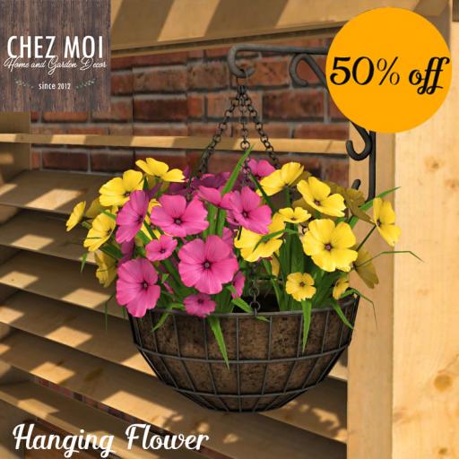 03032018 Hanging Flower 50% OFF CHEZ MOI HW.jpg