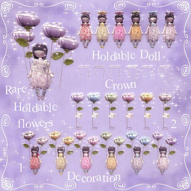 Les Sucreries de Fairy - La Vie est Belle gacha KEY- TLC.jpg