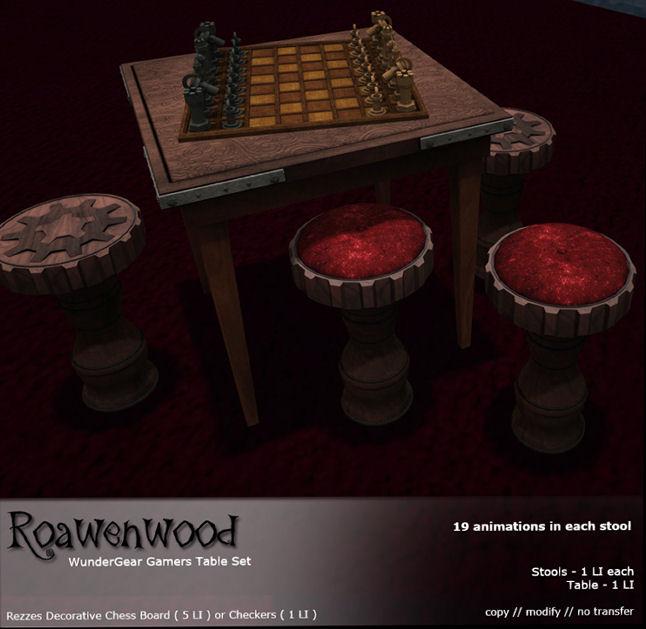 Roawenwood - WunderGear Gamers Table Set - TLC.jpg