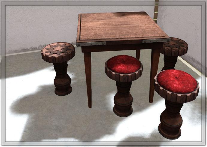 Roawenwood - WunderGear Gamers Table Set Display - TLC.jpg