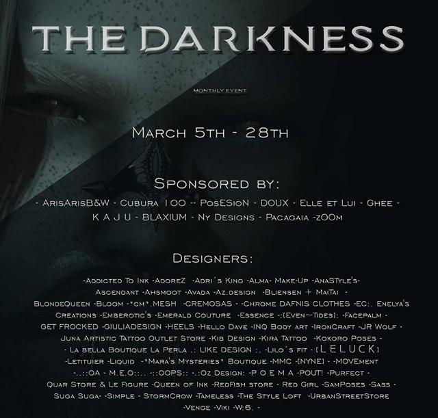 05032018 Darkness monthly march.jpg