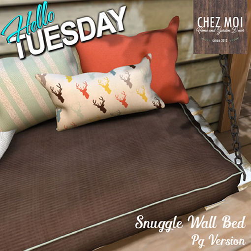 CHEZ MOI -  Snuggle Wall Bed - Hello Tuesday.jpg