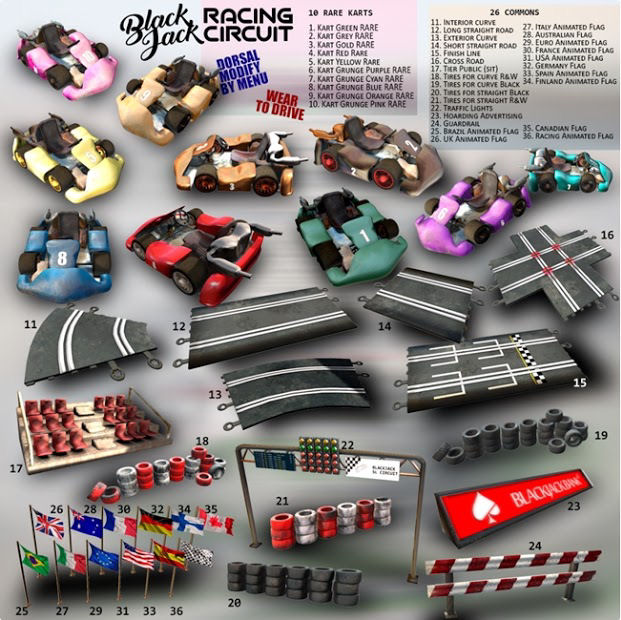 BlackJack - Racing Circuit gacha - Hello Tuesday.jpg