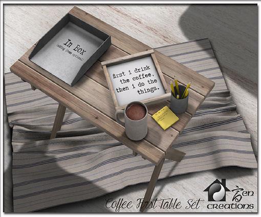 Zen Creations - Coffee Table Set - Hello Tuesday.jpg