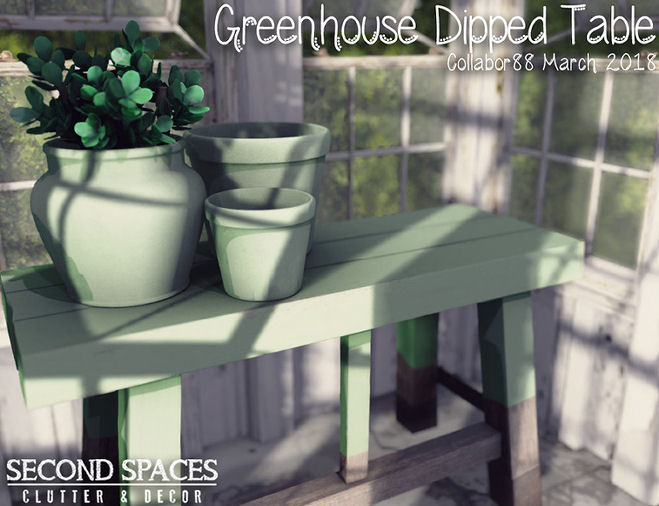 Second Spaces - Greenhouse Dipped Table - C88.jpg