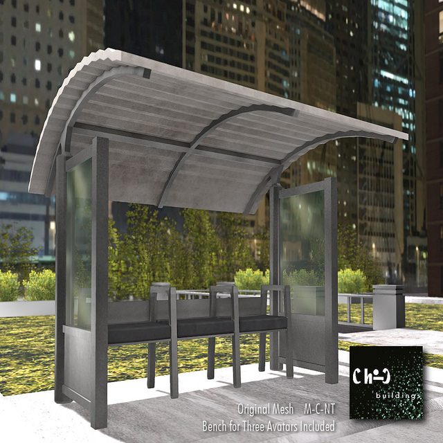 ChiC Buildings - Urban Bus Stop - Cosmopolitan Event.jpg