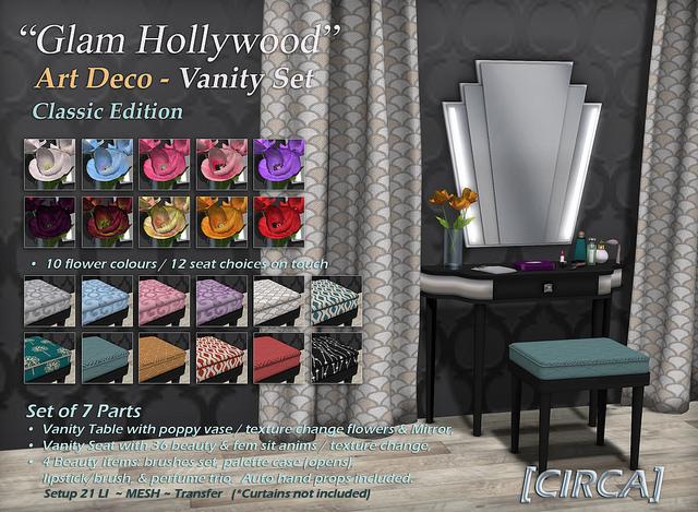 Circa - Hollywood Glam Vanity set - SWANK.jpg