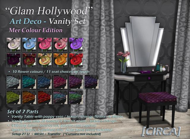 Circa - Hollywood Glam Vanity set 2 - SWANK.jpg