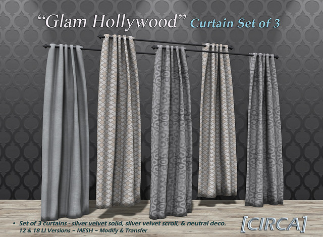 Circa - Glam Hollywood Curtains  - SWANK.jpg