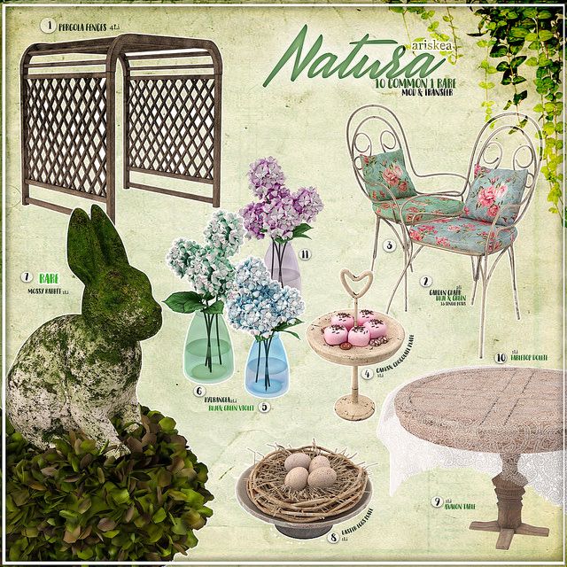 Ariskea - Natura gacha - Pocket Gacha.jpg