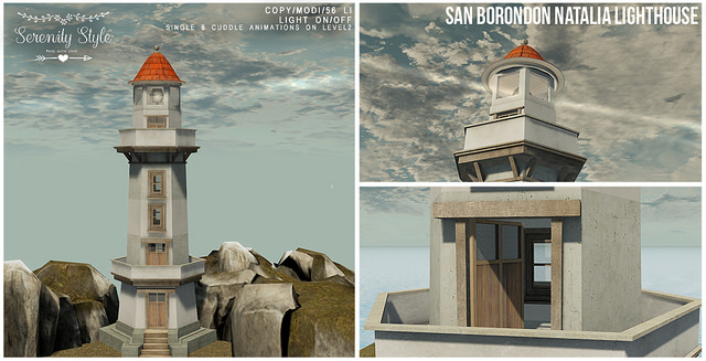 Serenity Style - San Borondon Natalia Lighthouse - Illuminate.jpg