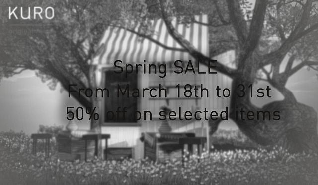 KURO Spring Sale - 50% off selected items.jpg