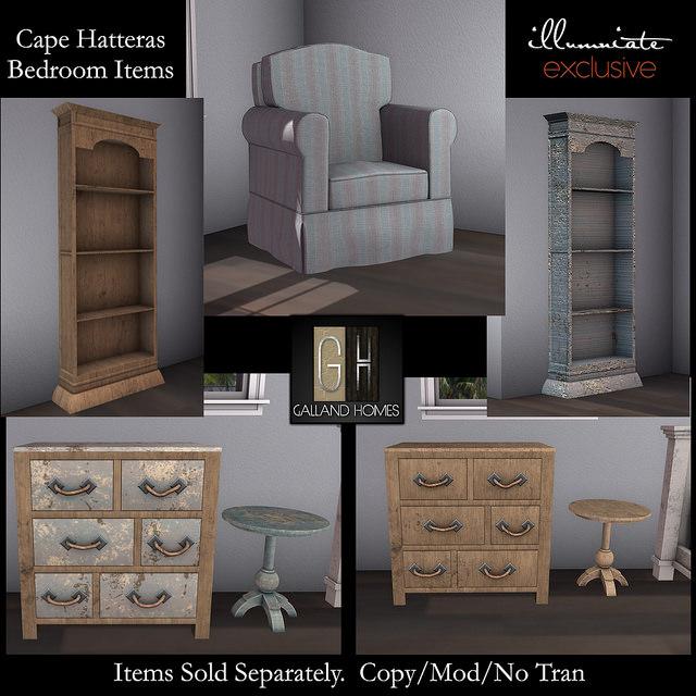 Galland Homes - Cape Hatteras Bedroom Items - Illuminate.jpg