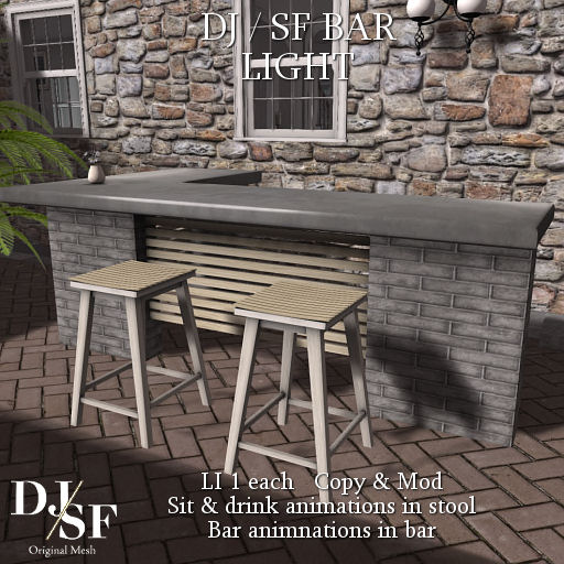 DJ SF - Bar Set Light - Shiny Shabby.jpg