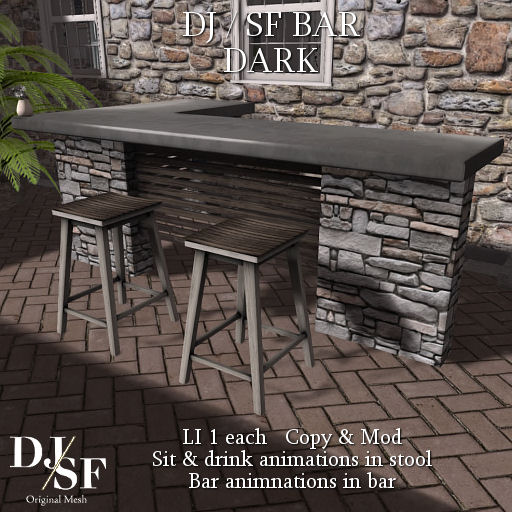 DJ SF - Bar Set Dark - Shiny Shabby.jpg