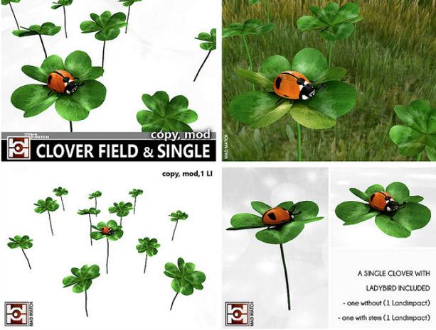 Mad Match - clover field and single - ILLUMINATE.jpg